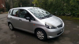 Honda Jazz 2007 - Low milleage and good condition