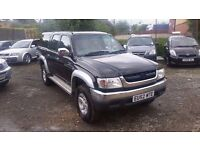 TOYOTA HILUX 2.5 D-4D 270 VX Pickup **SERVICE HISTORY**PERFECT ENGINE & GEARBOX**GOOD EXAMPLE**
