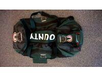 County Cricket Bag