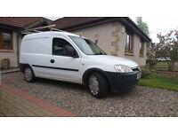 Vauxhall Corsa Combo 1.3 cdti 2008 NO VAT!! Great Condition