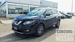 2016 Nissan Rogue SL Premium AWD  Free Delivery