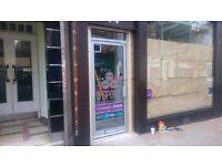 Shop Door Repair Parts