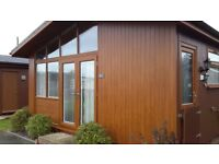 HOLIDAY CHALET TO RENT