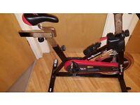 Fitness S1000 Exercise Bike