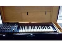 Roland synthesizer sh-1000
