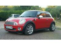 MINI COOPER 1.6 IMMACULATE THROUGHOUT