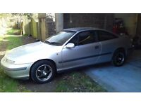 Clearance Sale!!! 93 Vauxhall Calibra,88 Honda Moped, Pooltable, Mustang Parts, Settee....SWAP??