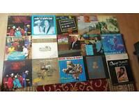 60'S-70'S VINYL RECORDS CLASSICS X16