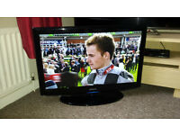 """SAMSUNG 37"""" HD LCD TV (FREEVIEW) ***£79***"""