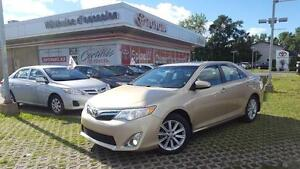 2012 Toyota Camry XLE V6 MAGS ROOF LEATHER