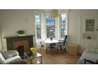 Large comfortable room just off Byres Road from 1st of March - £230 pcm
