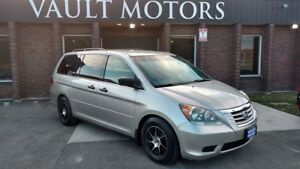 2009 Honda Odyssey WARRANTY INCLUDED VERY CLEAN TWO SETS OF RIMS