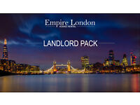 landlords NEEDED!!! CALL US AND SECURE YOUR AGREEMENT