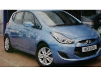 HYUNDIA ix20 1.4 BLUE DRIVE
