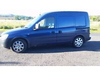 2009 Vaux Combo 1.3L CDTi *MOT Mar '18 very clean Work van/start up/courier/delivery/Christmas?