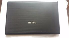 ASUS X55A-SX203H,Intel Celeron Dual Core Processor, 4 GB RAM, 500 GB HDD, Windows 10, Like New Fast