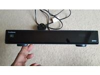Goodmans 320GB Freeview+ SD digital TV recorder