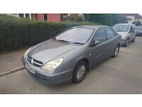 Sell my Citroen for parts engine broken other working