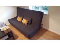 IKEA Sofa Bed Beddinge Lovas