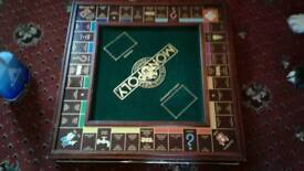 Monopoly THE COLLECTOR'S EDITION