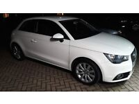 AUDI A1 Tfsi SPORT PETROL 60MPG £30 tax. Only 36k miles. Mint condition