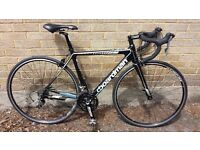 Boardman Team Carbon Ladies / Men's road racing bike (50cm/Med) - Used twice