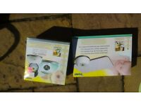 Tomy parent and child monitor, motion mat
