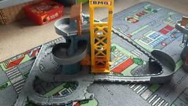 Thomas tank engine take and play sets