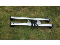 ROOF RACKS AUDI Q3 or Q5 BRAND NEW