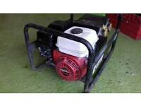 100% GOOD HONDA Generator with lead
