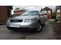****************** Audi A3 Turbo - 200+bhp - Not Ford, VW, Golf GTI, TDI****************************