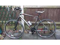 wanted men,s boardman mx comp or boardman hybrid bike 54inch frame
