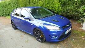 2010 Ford Focus ST 2.5T 78k FSH HPI Clear