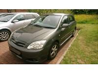 Toyota Corolla D4D (ANY OFFERS SOMEBODY?)