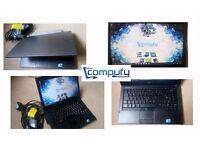 "Dell Latitude 14"" laptop Intel Core i5 2.67GHz 6GB RAM 320GB HDD Win10 Office Anitivirus Photostudio"