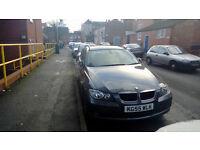 BMW 3 series touring E91