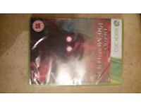 Deadly Premonition xbox 360 game