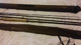 Wychwood Truefly 15ft Salmon Rod