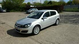 Vauxhall Astra for sale low mileage