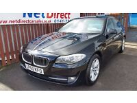 BMW 5 Series 2.0 520d SE 4dr - Outstanding condition