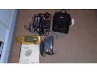 Sony DCR-HC24E Handycam camcorder