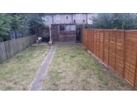 SPACIOUS 2 BED HOUSE in Dagenham (15 mins from train station)