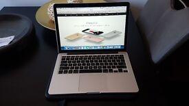 Macbook Pro 13 Retina Display 2014