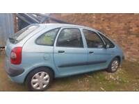 For sale 03 plate citroen for spairs or parts