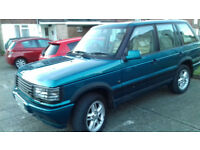 Range Rover - Must go this week