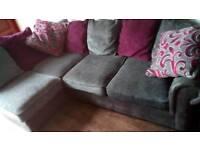 Beautiful corner sofa