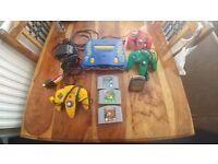 Nintendo N64 Pokemon Stadium Edition