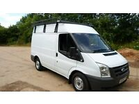 2008/08 Ford Transit 85 T280S 2.2 Turbo Diesel ** Call 07956 158103 **