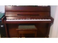 "piano ""ROGERS"" for sale £100"