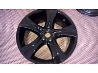 "18"" ALESSIO CALIFORNIA 5X100"